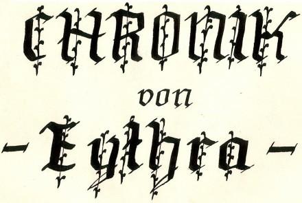 Eythra-Chronik